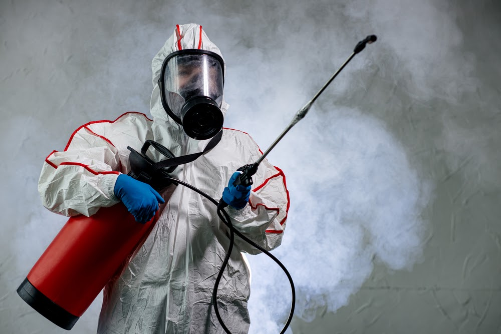 COVID-19 Cleaning Services in Montgomery, AL