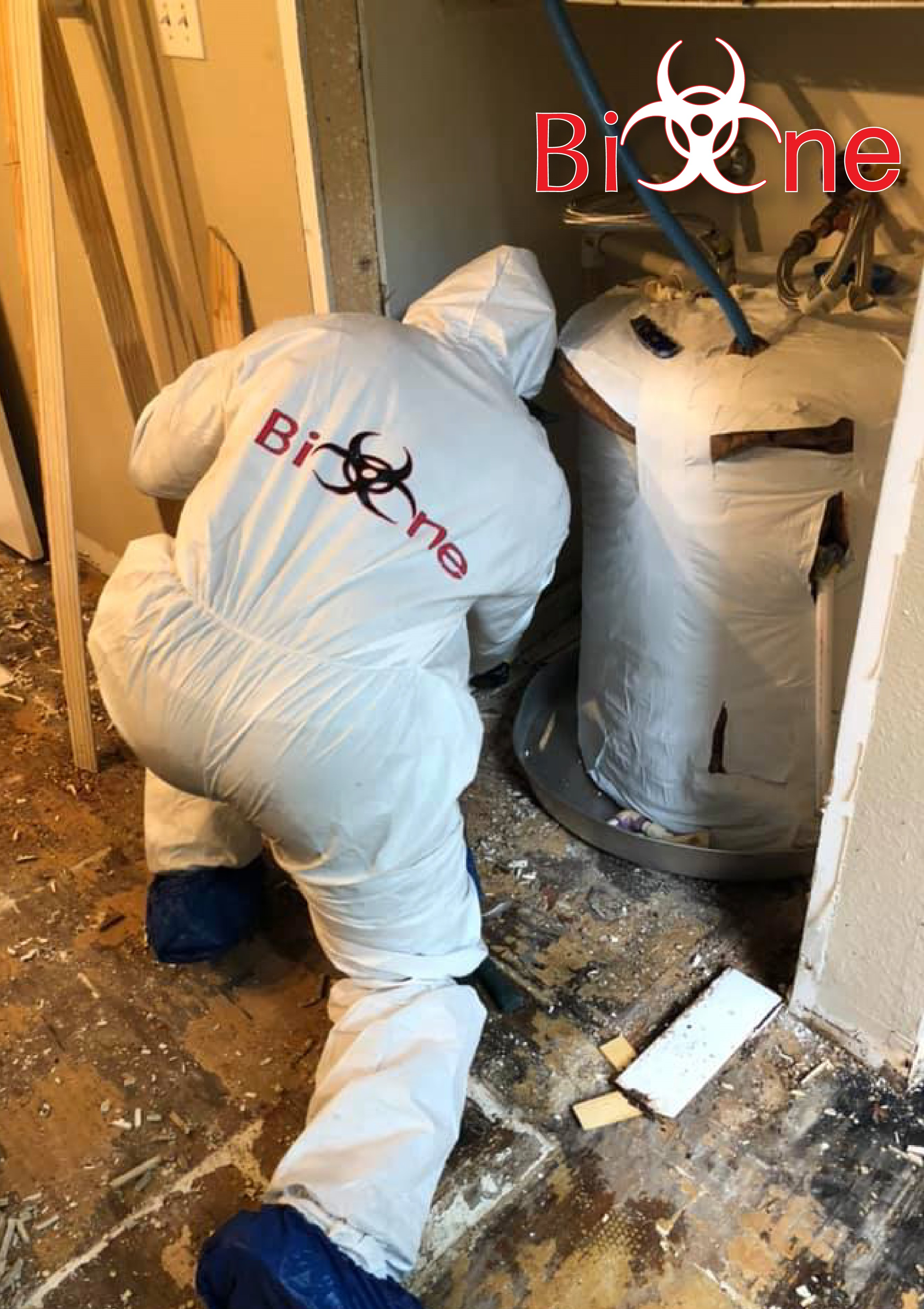 Sewage Backup Cleanup in Montgomery, AL